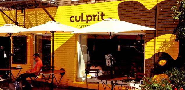Get Your Gluten-Free Fix at Culprit Coffee