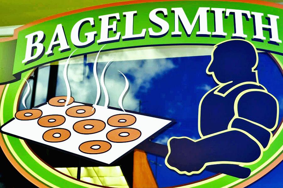Bagelsmith 1