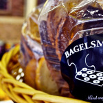 Bagelsmith Has Bagels All Day Long
