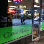 Seattle's One-Stop Shopping Market