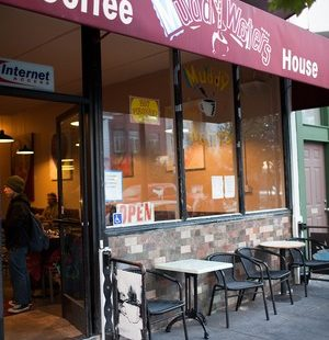There's Nothing Muddy About Why We Love This Coffee House