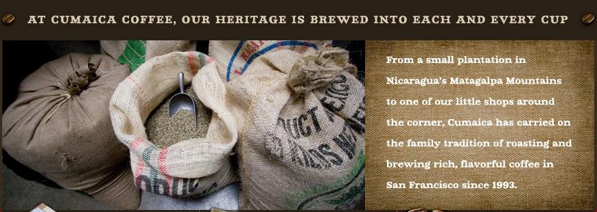 Cumaica Artesanos del cafe